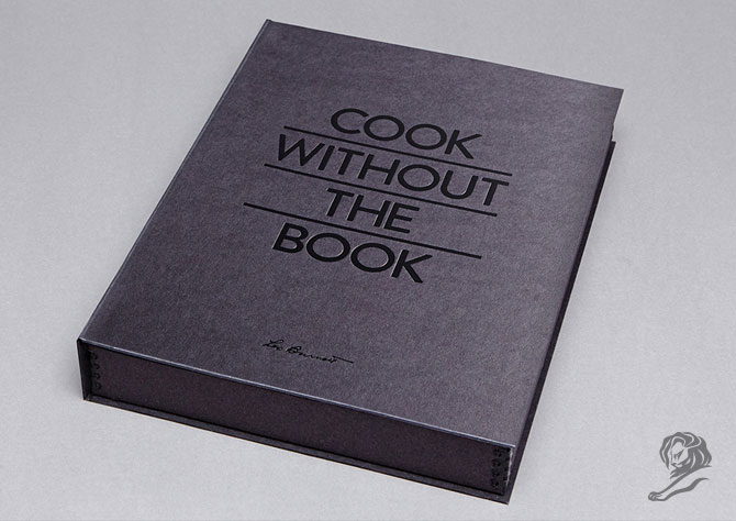 Cook Without The Book